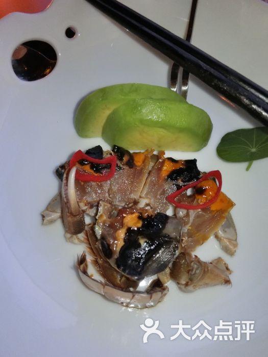 宴西湖-江南淇淋蟹图片-杭州美食