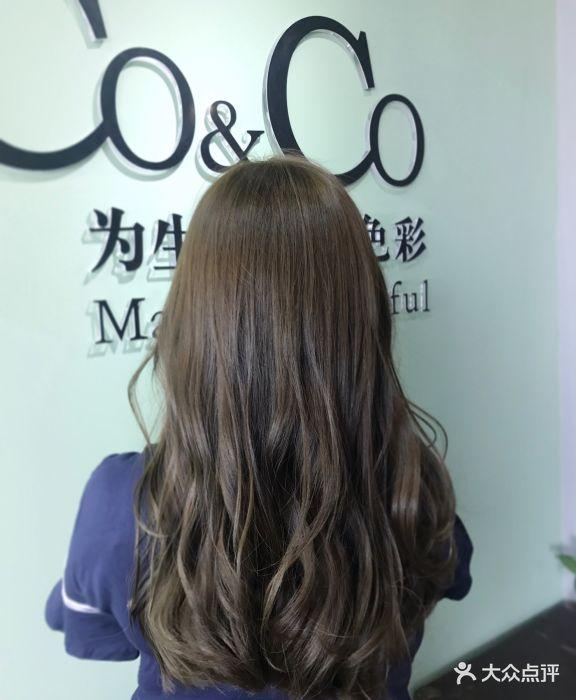 coco日系りはつてん潮流烫染店(新南凯德店)中发图片