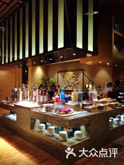 悦圆方酒店(银湖西餐厅)-图片-芜湖美食-大众点评网