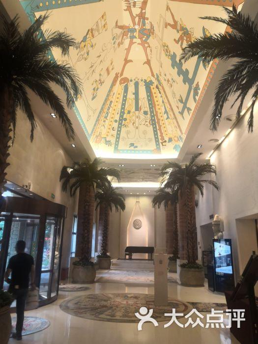 玛雅岛酒店图片 - 第11张