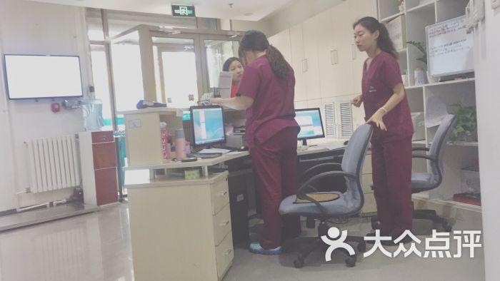 美联众合动物医院(百环分院)图片 - 第1张