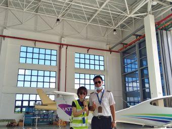 翔泰航空飞行体验