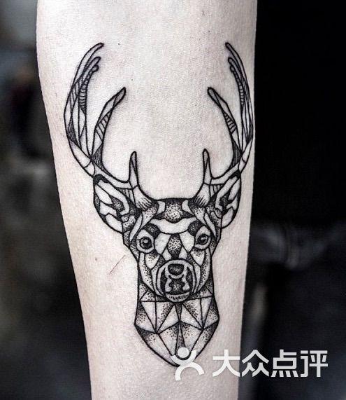 哈迪斯tattoo刺青纹身图片 - 第8张图片
