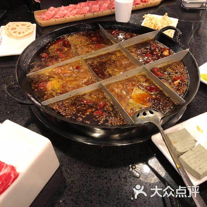 镇三关重庆老火锅