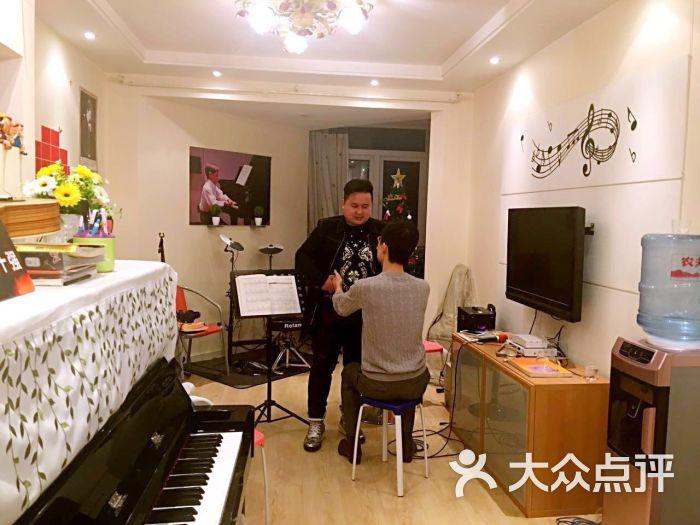 付小双声乐钢琴吉他音乐工作室图片 - 第3张图片