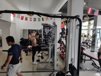 菲特威尔健身中心