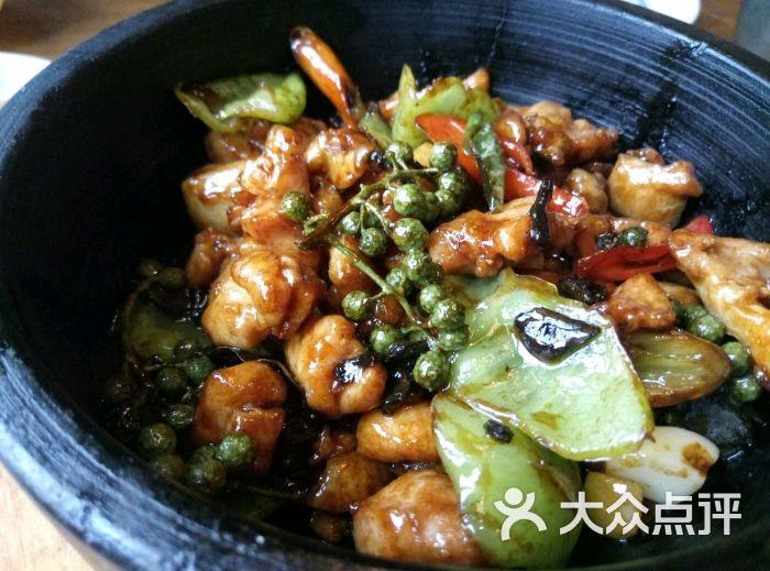 美食肴(金茂览大众店)-果果-长沙美食-秀城点评蟹云水图片图片