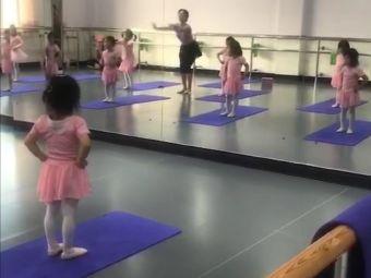 韵芭蕾舞蹈