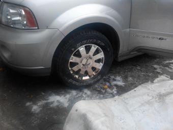 轮毂修复改色电镀