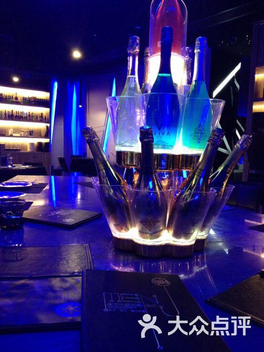 星空主题西餐酒吧(万达金街店)图片 - 第1张图片