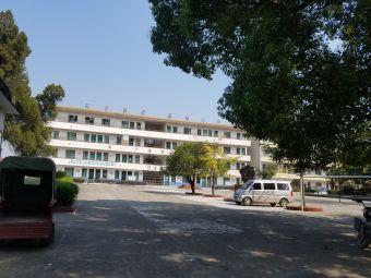广西桂林市灵川县海洋乡初级中学