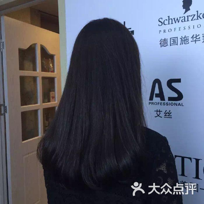 沙宣国际美容美发养生会所图片-北京美发-大众点评网图片