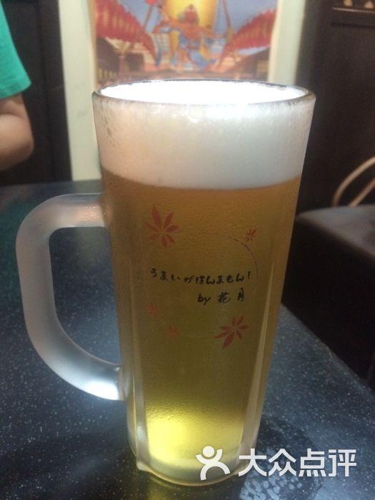 图片(虹梅路店)-燕莎花月-上海美食-大众点评网生啤美食图片