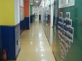 莱德尔外语培训学校(桂林路分校)