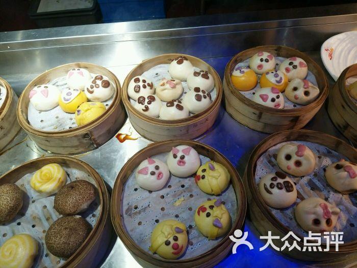梦幻岛自助餐厅图片 - 第3张