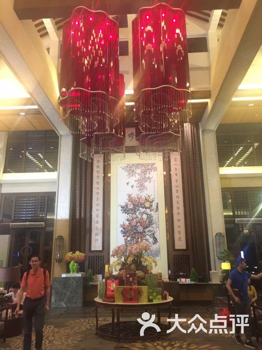 半岛豪苑酒家-门面图片-广州美食-大众点评网