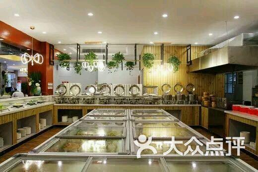 浅木食府浅木烤肉-图片-南京美食-大众点评网