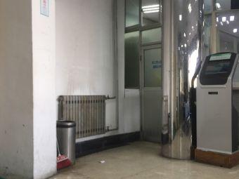 青岛市市立医院-体检中心