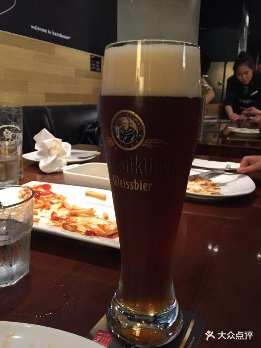 haxnbauer海森堡现代德国餐厅(上海金鹰店)图片 - 第1244张