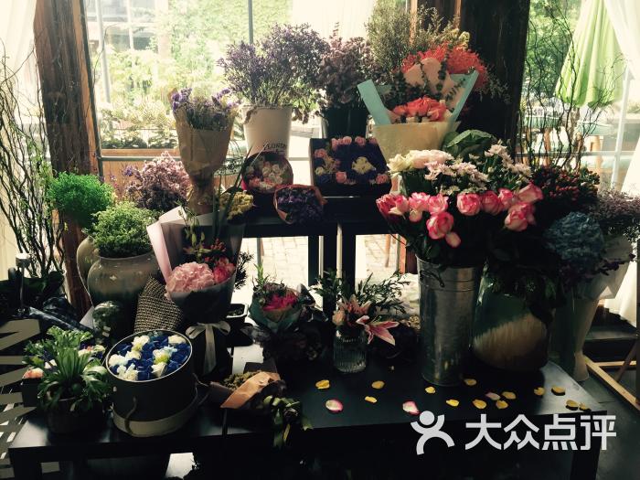 在榕树下花艺餐厅(车公庙店)的全部评价(第5页)-深圳