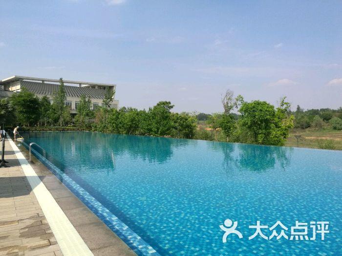 黑龙滩长岛天堂洲际酒店-图片-仁寿县酒店-大众点评网