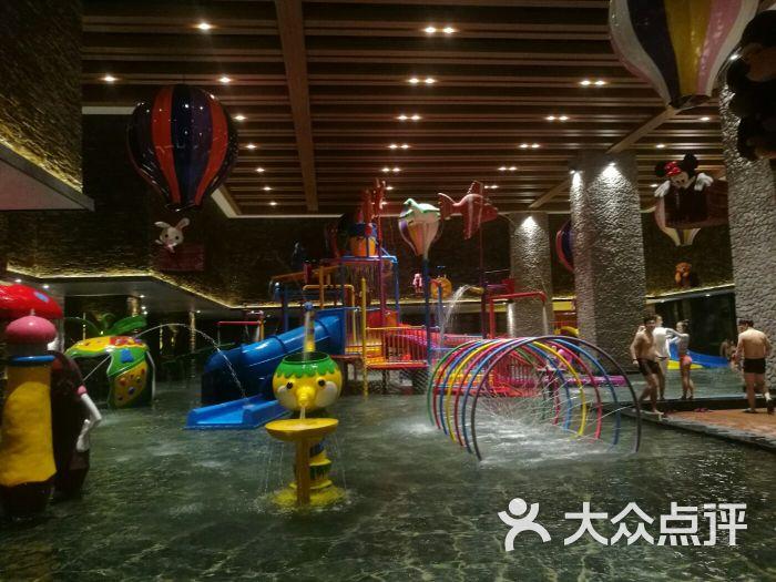 沈阳清河半岛温泉度假酒店图片 - 第6张