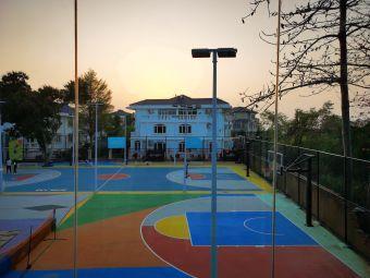 Sky Park篮球公园