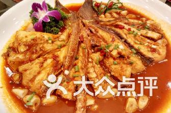乡下姥长江渔馆
