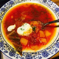 卢布里西餐厅的图片