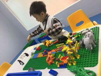 LEGOTIME科技启蒙教育(江北力天中心店)