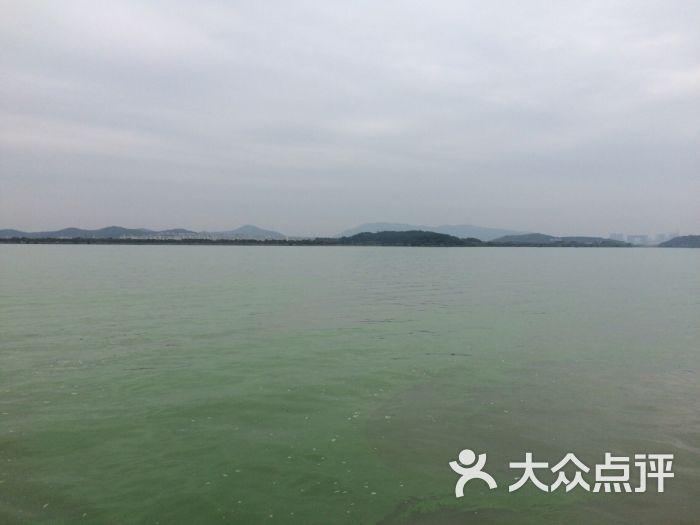 鼋头渚风景区