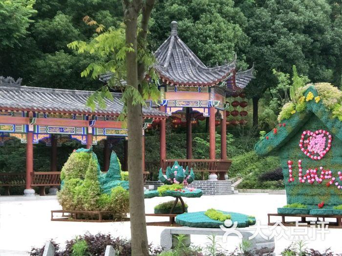 黄家湾风景区-图片-襄阳周边游-大众点评网