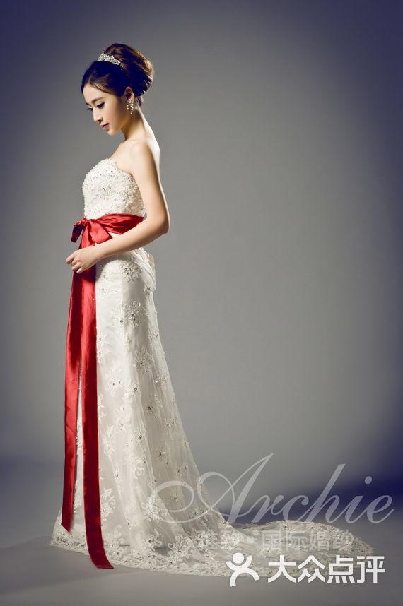 雅致 国际婚纱_Archie雅致国际婚纱