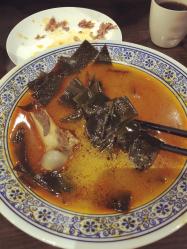 萧记三鲜酒店美食城(兴上海街店),好不好美食附近松城烩面华南青图片