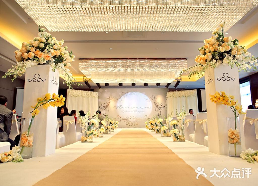 禧礼堂婚礼策划