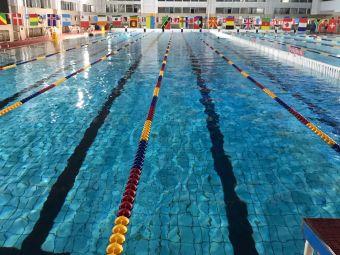 哈尔滨体育学院·综合训练馆