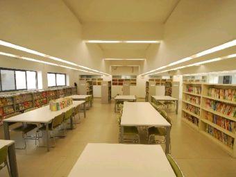 广州图书馆(芳村花园分馆)
