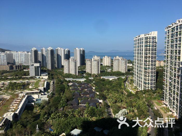 小东海半山半岛小区环境图片 - 第1张