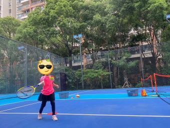 畅动网球(万威校区)