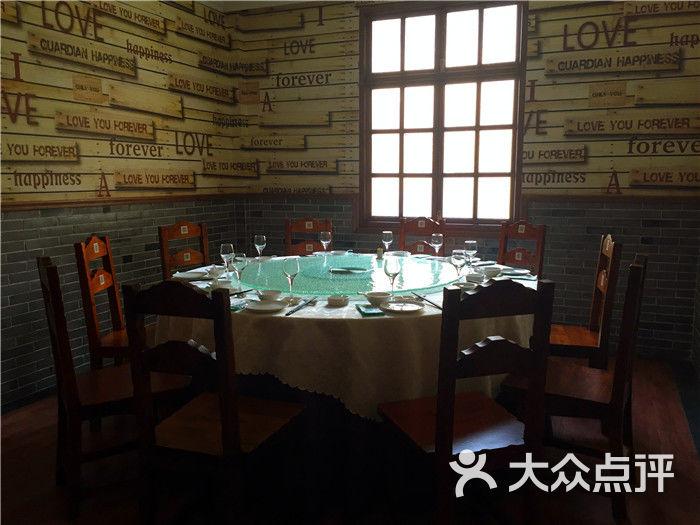 宁海食府农家乐(机场路店)包房图片 - 第8张图片