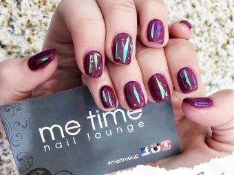 Me Time Nail Lounge