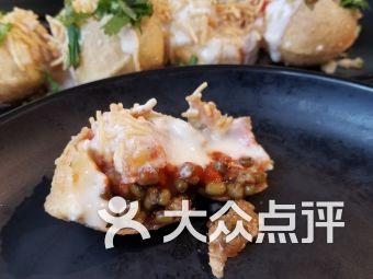 活兰印度素食(永安店)