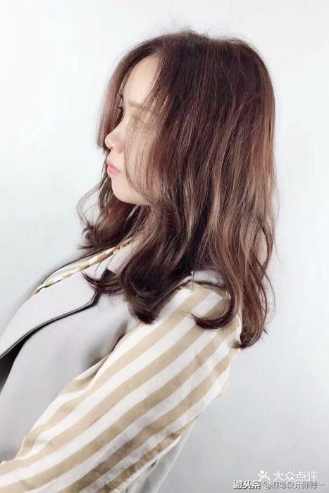 yesido椰岛造型(华联店)--发型秀图片-贵阳丽人-大众图片