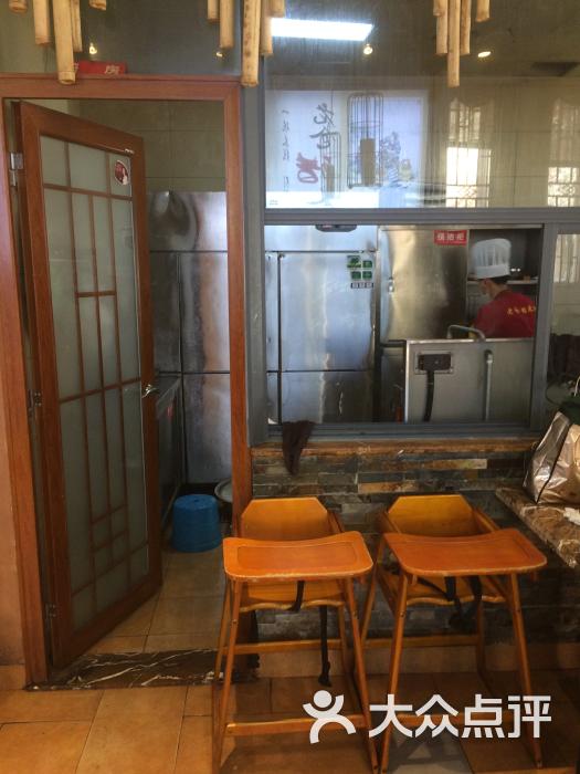 老仓醋米线(环城东路店)-图片-昆明美食