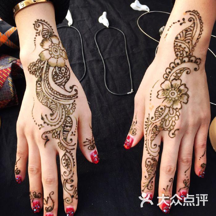 造梦所·汉娜henna手绘