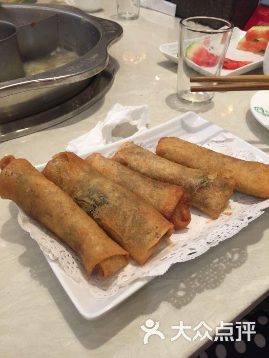 安庆安庆火锅(天柱美食店)-美食-德庄山路-大众盖贝图片图片图片