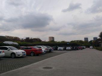 海宁市人民政府停车场