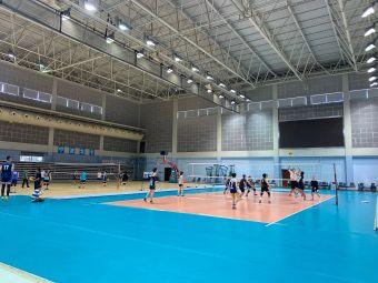 宁波北仑体育训练基地