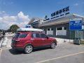 毛板桥停车区