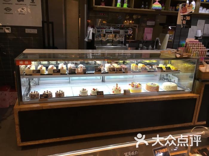 卡米朵蛋糕披萨线路-图片-龙游县西餐-大众点评美食美食文化之旅图片
